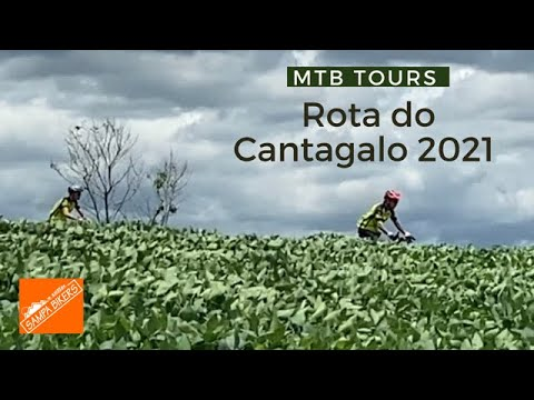Video Rota do Cantagalo, MTB Tours 2021