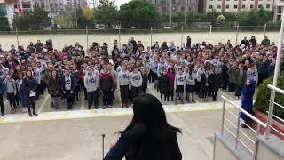 Serpicioğlu Ortaokulu Öğretmen Marşı