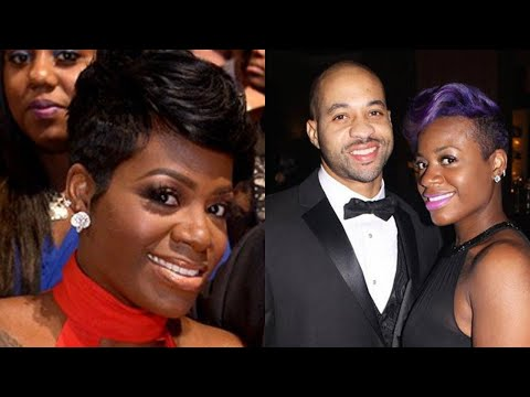 Fantasia Barrino Posts Sweet Happy Birthday Message to Her Husband's 40th B-Day - See Precious Pics