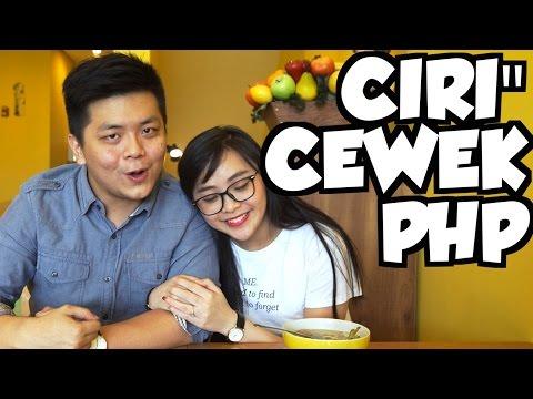 Video 10 CIRI CEWEK PHP