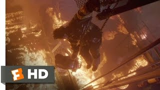Backdraft (8/11) Movie CLIP - You Go, We Go (1991) HD