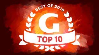 GameSpot's Top 10 Games Of 2019