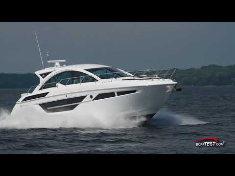 2018 Cruisers Yachts 50 Cantius - Crate's Lake Country Boats