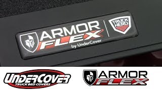 In the Garage™ with Performance Corner®: UnderCover ArmorFlex