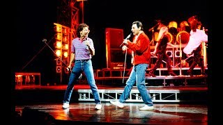 Freddie Mercury • Time