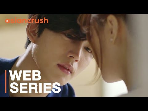 Are we really just friends? | Longing for  Spring | Ep. 3 | SECRET Jieun & Lee Won-geun