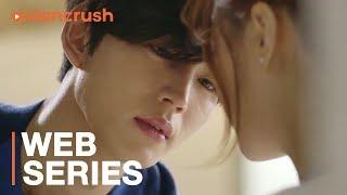 Are We Really Just Friends?   Longing For  Spring   Ep. 3   SECRET Jieun & Lee Won-geun