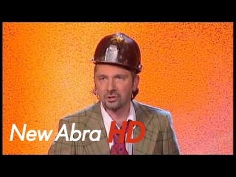 Kabaret Młodych Panów - Górnik trener