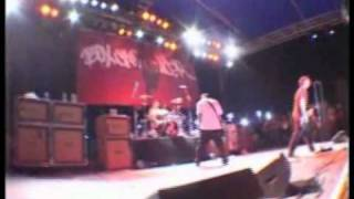 Box Car Racer Live Peoria 28.09.02 (Showcase Complete with interviews)