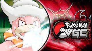 Slowking  - (Pokémon) - POKÉMON SOL & LUNA~VGC WIFI BATTLES: ¡NO SUBESTIMES A SLOWKING!
