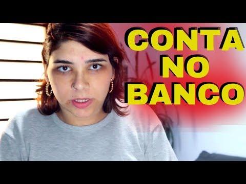 FAÇA ISSO ANTES DE SAIR DO BRASIL *conta em banco* EP. 50 Desafio 365 Dias morar em Portugal