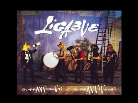 Ligabue - Walter il Mago
