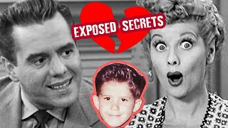 The Tragic Life Of Lucille Ball