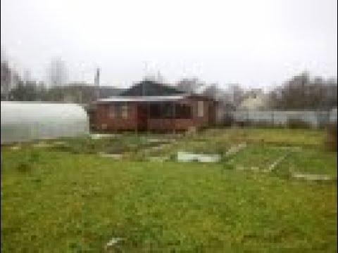 #Дом готовый на участке #земли с #сауной #Полуханово #Клин #Подмосковье #АэНБИ #недвижимость