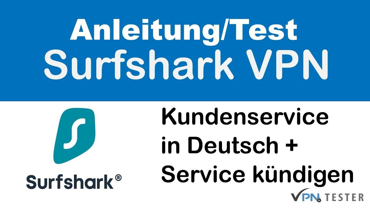 Surfshark VPN Testbericht mit vielen Neuheiten zu weiteren Funktionen 7