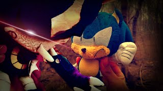 The Sonic Plush Show S3 Chapter 6 Ep.28 Deadly Testimony Part 2/3