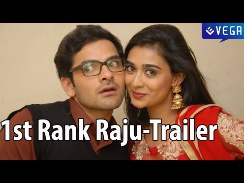 First Rank Raju