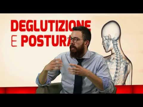 Intorpidimento del collo con osteocondrosi cervicale