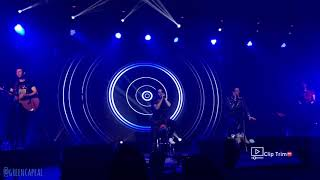 Learn To Fly - a1 LIVE IN DAVAO 2018