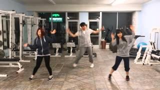 Happy Day(Fee) Worship Dance