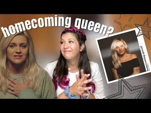 Kelsea Ballerini  Homecoming Queen? *REACTION VIDEO*