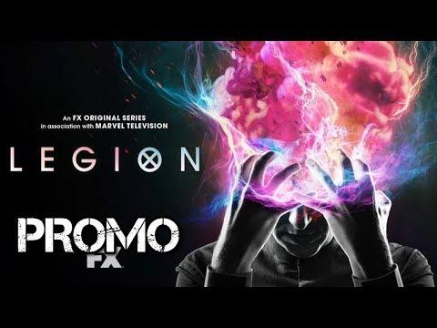 Legion Season 2 Teaser 'In Their Heads'