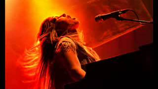 Grace potter - KISSING IN A TREE
