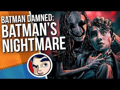 "Batman Damned: ""Fate of the Joker…?"" – Complete Story | Comicstorian"