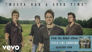 Parmalee - Musta Had a Good Time (Audio Version)