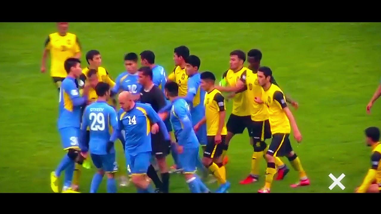Промо к  финалу Кубка Кыргызстана 2018