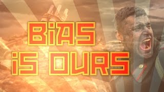 """""""Bias Is Ours"""" - War Thunder Trailer Parody"""
