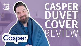 Casper Duvet Cover Review - Keeping It Cool?