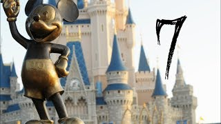 The 7 Most Gruesome Deaths At Disney World
