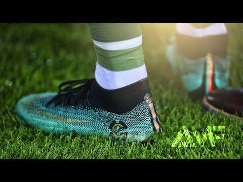 Most Beautiful Football Skills 2018 #2   HD