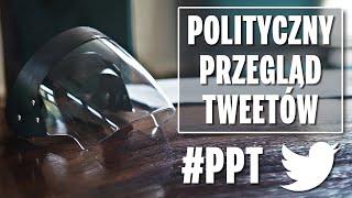 Polityczny Przegląd Tweetów.