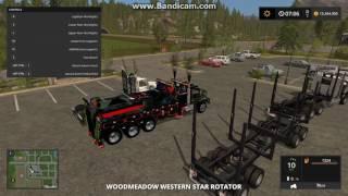 Mod Review Rotator