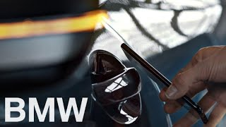 YouTube Video picq-K1_Stw for Product BMW 8 Series Coupe (G15) by Company BMW in Industry Cars