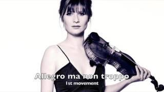Beethoven Violin Concerto Lisa Batiashvili