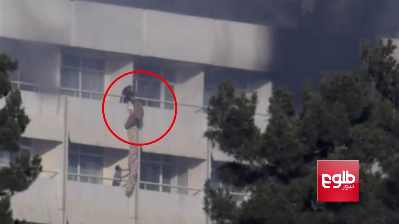 Девять украинцев расстреляли в гостиничных номерах - Фото 1