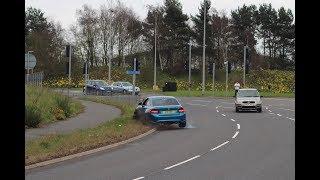 MENTAL BMW M2 CRASH!!!