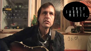 Chuck Prophet - You And Me Baby (Holding On) / THEY SHOOT MUSIC