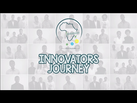 iAccelerator Innovators' Journey, Rwanda