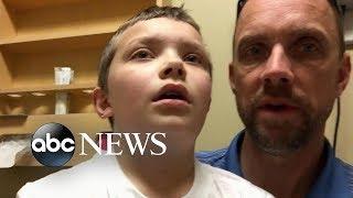 Rare disorder may explain 11-year-old's sudden odd tics and moodiness: Part 2 | Kholo.pk