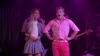 Garrett Clayton And Ashley Argota - Barbie Girl (7/29) - UMPO Clueless