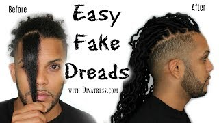 How To Make Fake Dreads Out Of Yarn Free Video Search Site Findclip