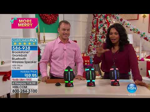 HSN | Electronic Gift Connection 11.04.2017 - 02 AM