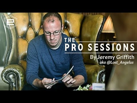 The Pro Sessions by Jeremy Griffith