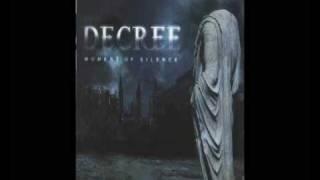 Decree- Fire Of Judgement