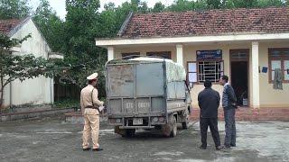 Tin tức 24h | Nghệ An: Phát hiện 900kg lợn không rõ nguồn gốc