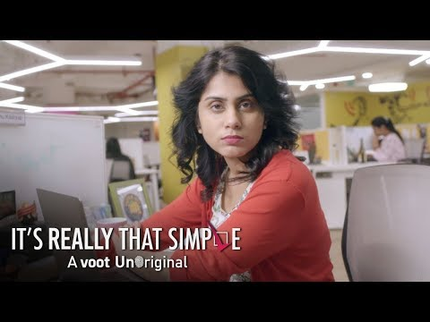 Does The Chutti Matter? A Voot Unoriginal featuring Prashasti Singh & Rahul Dua